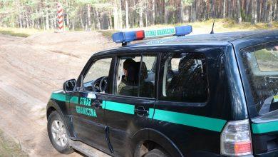 Photo of Польские пограничники зафиксировали 339 попыток нелегального перехода границы