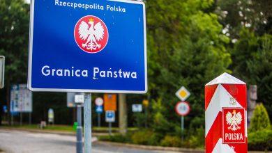 Photo of Польша вводит чрезвычайное положение на границе с Беларусью