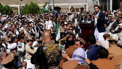 Photo of Лидер сопротивления в Панджшере призвал афганцев к борьбе