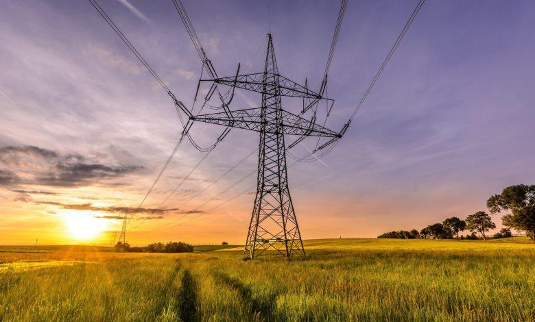 линии электропередач, энергосистема