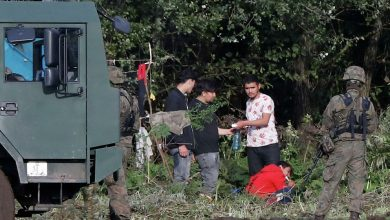 Photo of Совбез: разрешать ситуацию с мигрантами нужно дипломатически