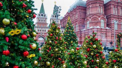 Photo of Новогодние выходные в России в 2022 году продлятся с 1 по 9 января