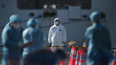 Photo of Число случаев заражения COVID-19 в мире превысило 225,8 млн