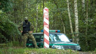 Photo of Во вторник поляки пресекли 473 попытки незаконно перейти границу