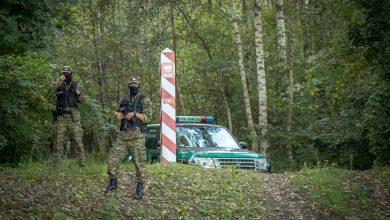 Photo of В субботу поляки пресекли 244 попытки нелегального перехода границы