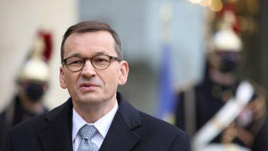 Photo of Премьер Польши: в Беларуси находятся более 10 тысяч мигрантов