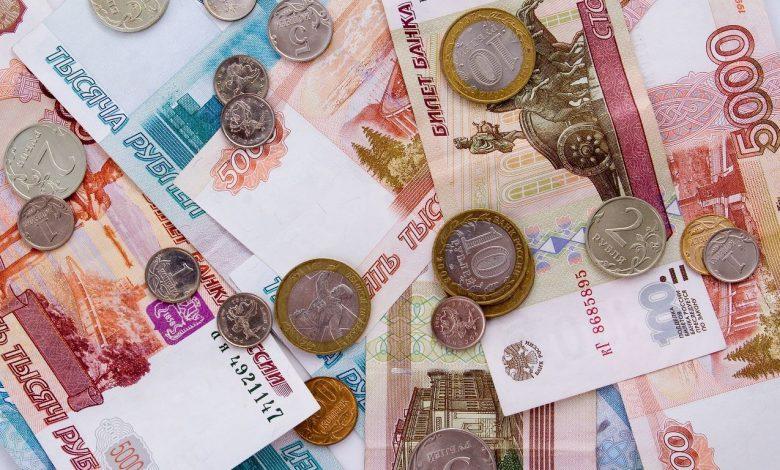 российские рубли, валютные торги, курсы валют