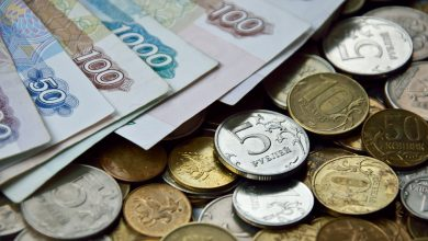 Photo of Российский рубль продолжил дешеветь на торгах 7 сентября