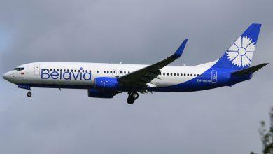 Photo of В «Белавиа» не подтвердили возобновление полётов в страны ЕС
