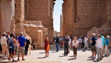 Photo of Два новых туристических города планируют открыть в Египте
