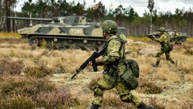Photo of Россия направит в Беларусь на учения «Запад-2021» около 2,5 тыс. военных