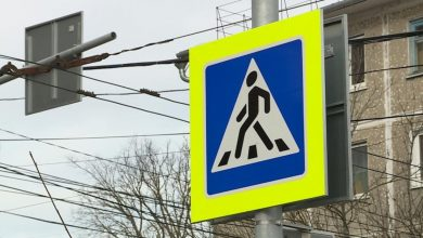 Photo of С начала года в Беларуси произошло более 620 ДТП с участием пешеходов