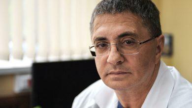 Photo of Мясников призвал ввести обязательную вакцинацию от Covid-19 для групп риска