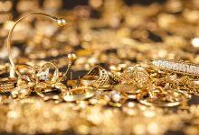 Photo of Как ухаживать за золотом?