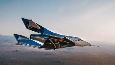 Photo of Virgin Galactic перенесла старт коммерческих космических полетов на конец 2022  года