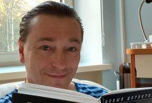 Photo of Госпитализированный с коронавирусом Безруков рассказал о своём самочувствии