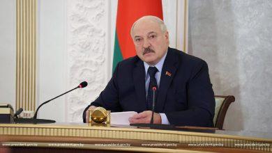 Photo of Лукашенко продолжает мониторинг системы здравоохранения