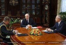 Photo of Лукашенко предъявил серьезные обвинения в адрес Польши и Литвы