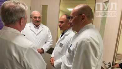 Photo of Лукашенко об онкологической помощи: система выстроена, для меня это важно