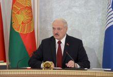 Photo of Лукашенко подчёркивает важность кооперации экономик стран СНГ