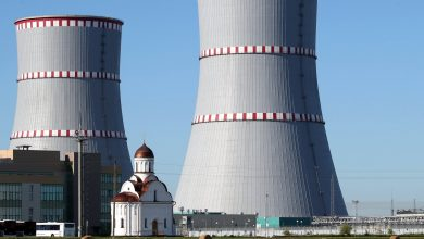 Photo of Второй энергоблок БелАЭС хотят ввести в эксплуатацию в 2022 году