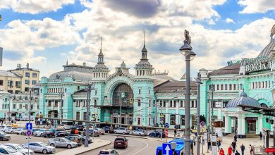 Photo of «Минсктранс» отменяет автобусный рейс между Минском и Москвой