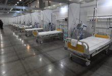 Photo of Треть мест в белорусских больницах уже перепрофилировали под COVID-19