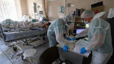 Photo of За минувшие сутки Минздрав зарегистрировал 2052 новых заболевших COVID-19