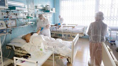 Photo of За минувшие сутки Минздрав зарегистрировал 2097 новых случаев COVID-19