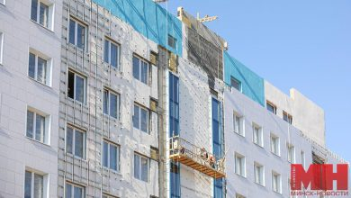 Photo of В Минске скоро откроют новое здание детской поликлиники № 9