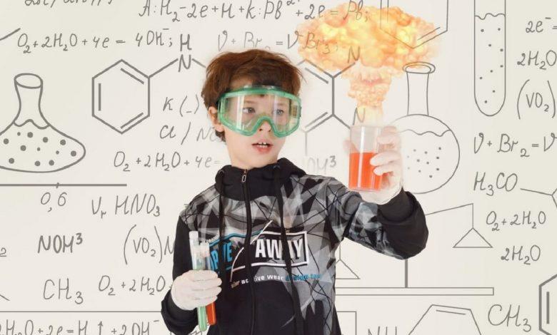Научное шоу для детей пройдет в ТЦ «Столица»