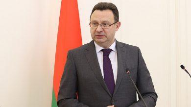 Photo of Пиневич: в Беларуси привито от гриппа уже 2% населения