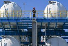 Photo of «Газпром» продолжает закачку газа в белорусские хранилища