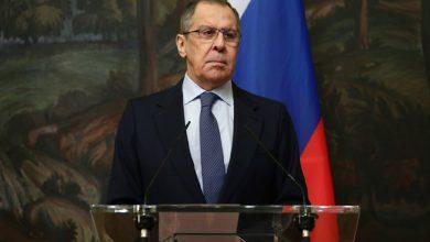 Photo of Сергей Лавров прибыл в Минск