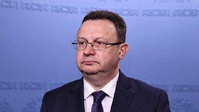 Photo of Пиневич заявил о снижении темпов госпитализации в стационары