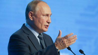 Photo of Путин поделился планами на следующие выборы