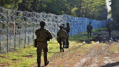 Photo of ЕС ожидает обострение на границе с Беларусью