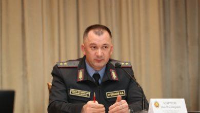 Photo of Кубраков: ситуация с беженцами на территории Беларуси контролируемая