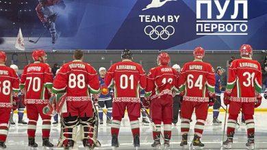 Photo of Команда Лукашенко победила сборную Брестской области в хоккейном матче