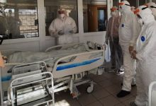 Photo of За минувшие сутки Минздрав зарегистрировал почти 2 тыс. новых случаев COVID-19