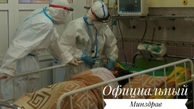 Photo of За минувшие сутки Минздрав зарегистрировал 1998 новых заболевших COVID-19