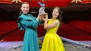 Photo of Ксения Галецкая победила на международном конкурсе «Sanremo Junior»