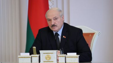 Photo of Лукашенко заявил о вскрытых в Беларуси «игиловских» ячейках
