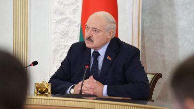 Photo of Лукашенко раскритиковал введение штрафов за отсутствие масок