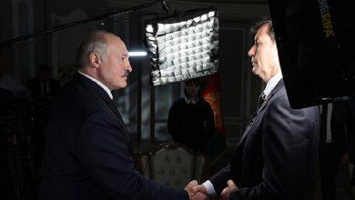 Photo of БЕЛТА обвинило CNN в нарушении договоренности по интервью с Лукашенко