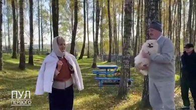 Photo of Лукашенко проверил, как идут дела на малой родине