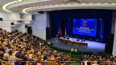 Photo of Лукашенко предложил выпускать продукты под брендом «ЯБатька»