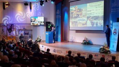 Photo of В Минске начал работу VII экспортный форум «Беларусь молочная»