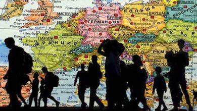 Photo of В ПАСЕ призвали урегулировать ситуацию с мигрантами на границе с Беларусью