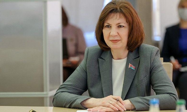 Наталья Кочанова принимает участие в Евразийском женском форуме